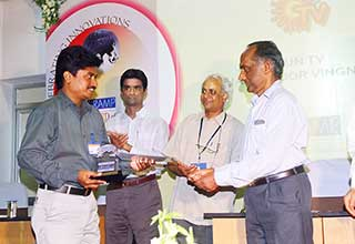 IIT-LRAMP AWARD OF EXCELLANCE
